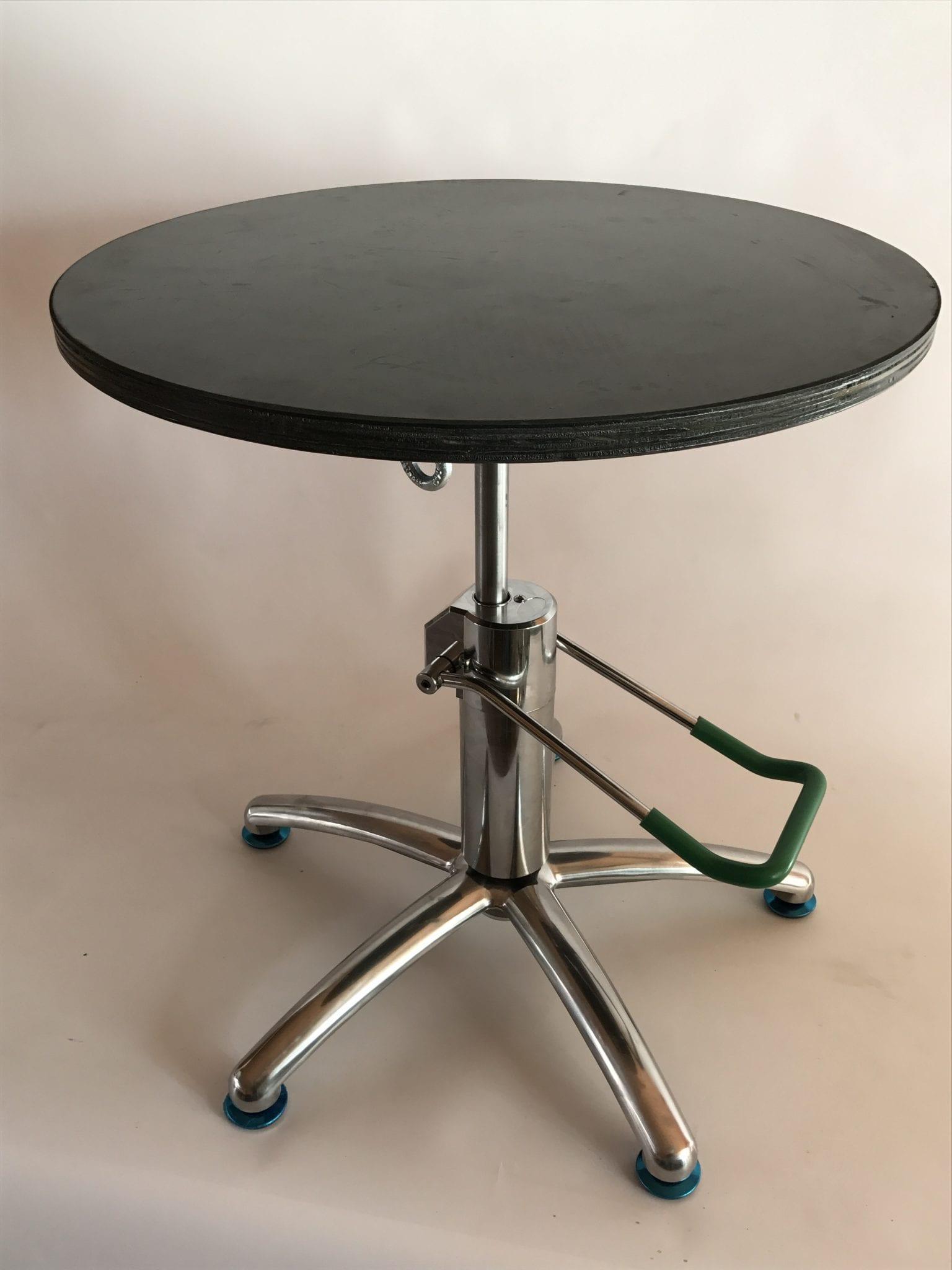488564573 GreenT Basic   professional hydraulic lift bonsai turntable   Image of 488564573