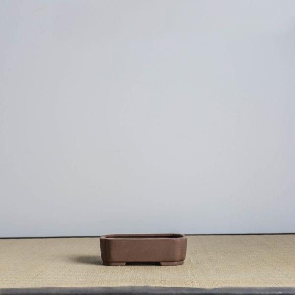 bpm21 1 IBUKI Hand Made Bonsai Pot by Mariusz Folda   Image of bpm21 1