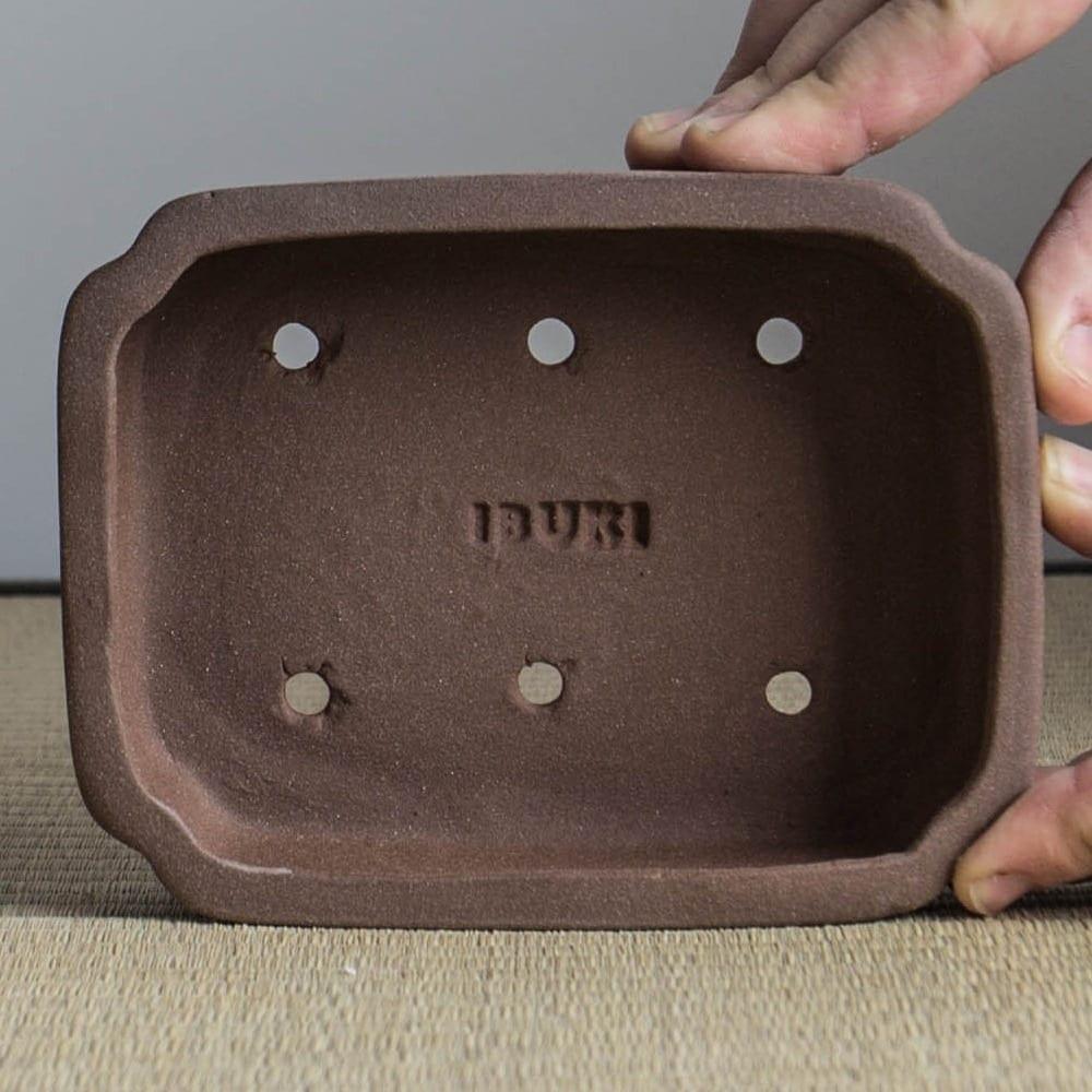 bpm21 5 IBUKI Hand Made Bonsai Pot by Mariusz Folda   Image of bpm21 5