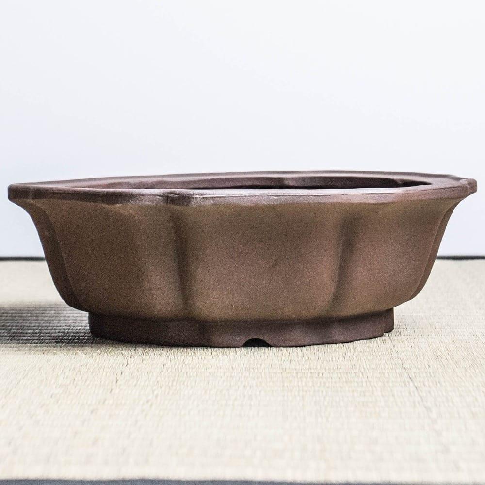 bpu89 6 IBUKI Hand Made Bonsai Pot by Mariusz Folda   Image of bpu89 6