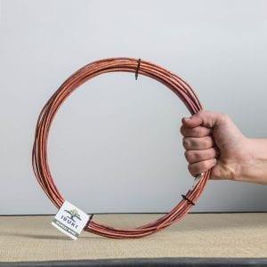 drut02 2 300x300 Copper Bonsai Wire   Image of drut02 2 300x300