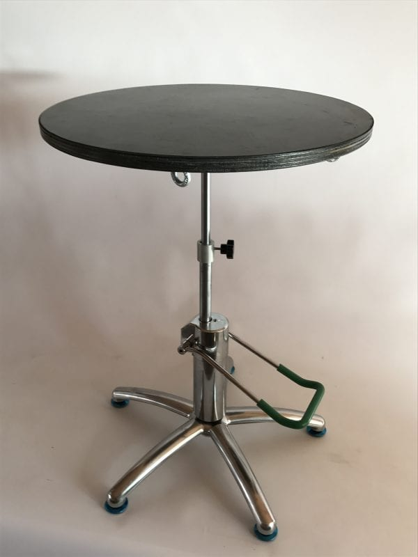 gtplus GreenT Plus   professional hydraulic lift bonsai turntable   Image of gtplus