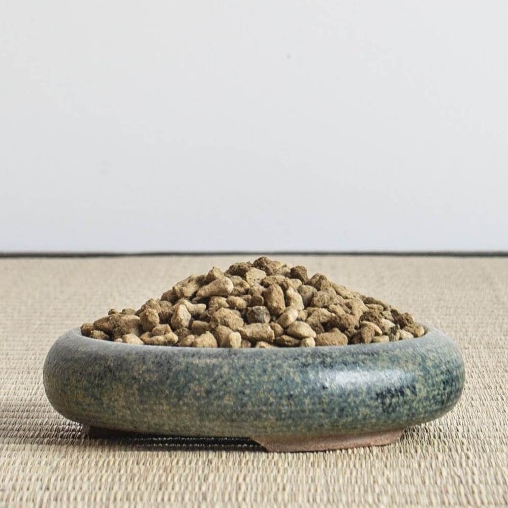 pumice large2 IBUKI Bonsai Substrate   PUMICE (BIMS) 6.5 7mm (17 litres)   Image of pumice large2