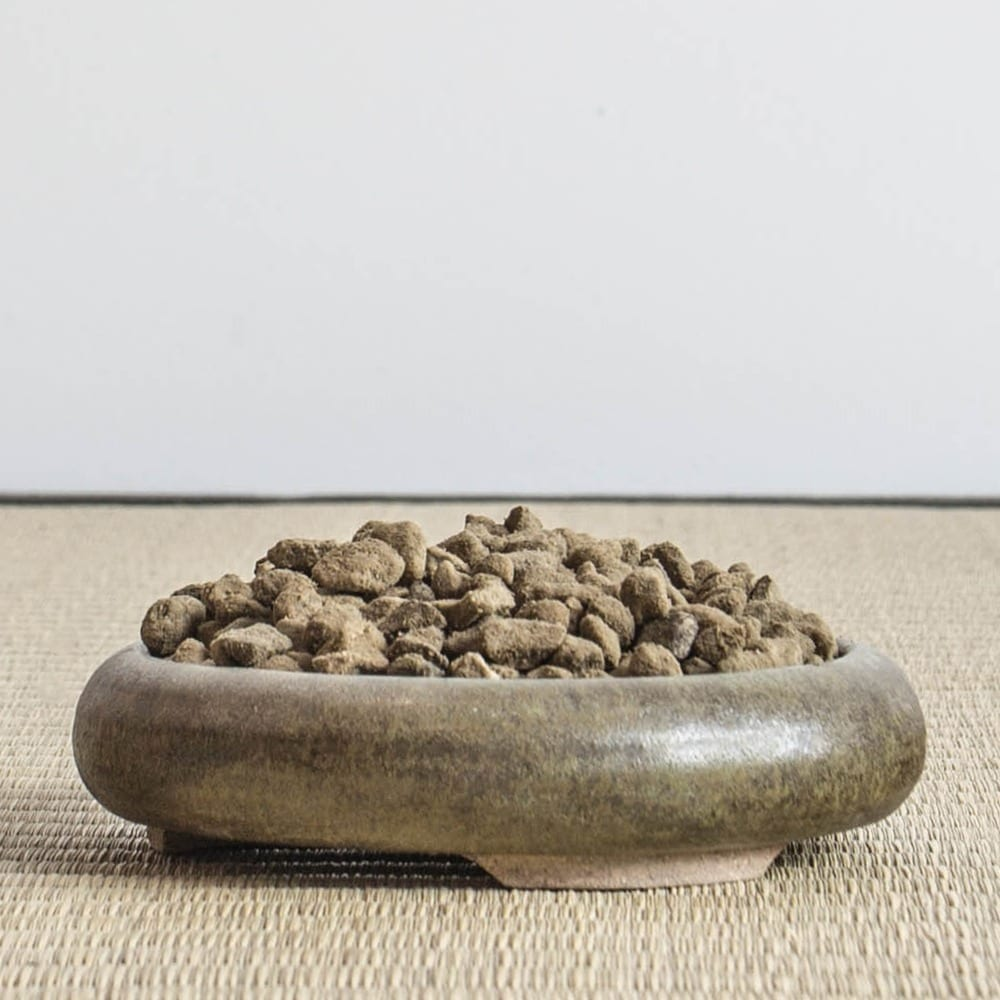 pumice xl2 IBUKI Bonsai Substrate   PUMICE (BIMS) 10 11mm (17 litres)   Image of pumice xl2