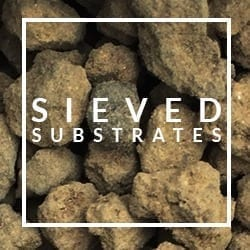 sieved substrates sieved substrates   Image of sieved substrates