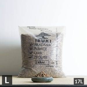 30a30p30l10z large miniatura 300x300 MIX AKADAMA 33% / PUMICE (BIMS) 33% / LAVA 33%   for mature and developed trees 4,5 5 MM   Image of 30a30p30l10z large miniatura 300x300