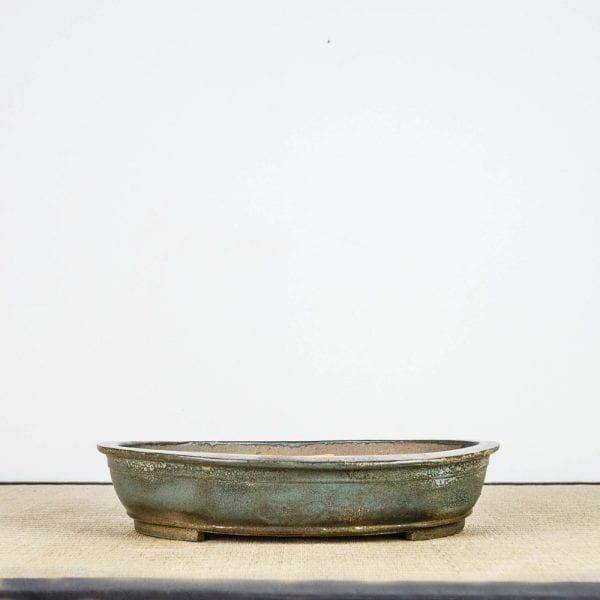 bpg127 1 IBUKI Hand Made Bonsai Pot by Mariusz Folda   Image of bpg127 1