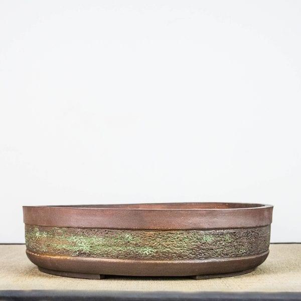 bpg95 1 IBUKI Hand Made Bonsai Pot by Mariusz Folda   Image of bpg95 1
