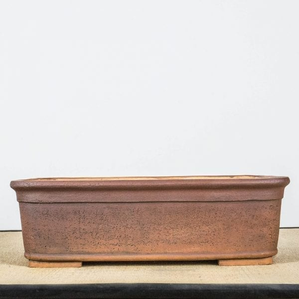 bpu97 1 IBUKI Hand Made Bonsai Pot by Mariusz Folda   Image of bpu97 1