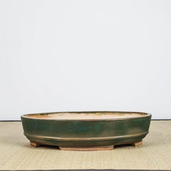 bpg134 1 IBUKI Hand Made Bonsai Pot by Mariusz Folda   Image of bpg134 1