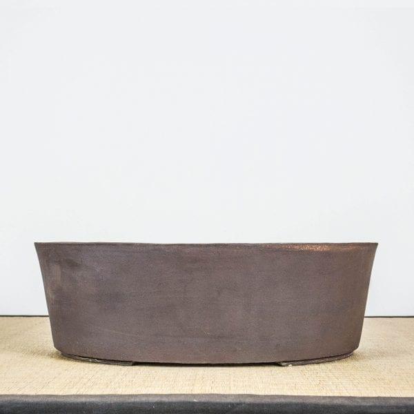 bpu100 1 IBUKI Hand Made Bonsai Pot by Mariusz Folda   Image of bpu100 1