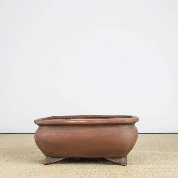 bpu101 1 IBUKI Hand Made Bonsai Pot by Mariusz Folda   Image of bpu101 1