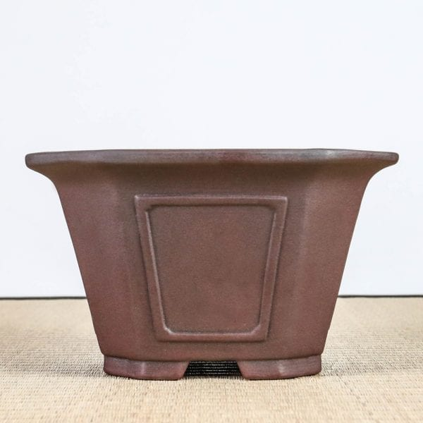 bpu104 1 7 IBUKI Hand Made Bonsai Pot by Mariusz Folda   Image of bpu104 1 7