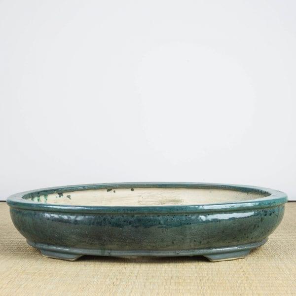 bpu129 1 IBUKI Hand Made Bonsai Pot by Mariusz Folda   Image of bpu129 1