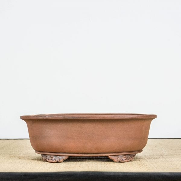 bpu99 1 IBUKI Hand Made Bonsai Pot by Mariusz Folda   Image of bpu99 1