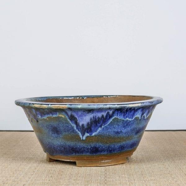 bpg140 1 IBUKI Hand Made Bonsai Pot by Mariusz Folda   Image of bpg140 1
