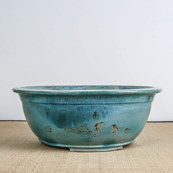 bpg146 1 IBUKI Hand Made Bonsai Pot by Mariusz Folda   Image of bpg146 1