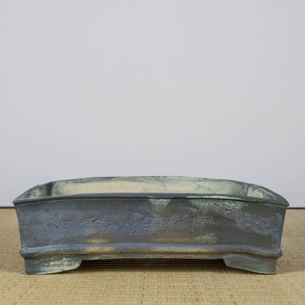 bpg156 1 IBUKI Hand Made Bonsai Pot by Mariusz Folda   Image of bpg156 1