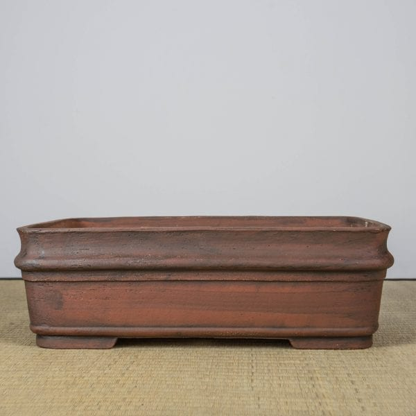 bpu116 1 IBUKI Hand Made Bonsai Pot by Mariusz Folda   Image of bpu116 1