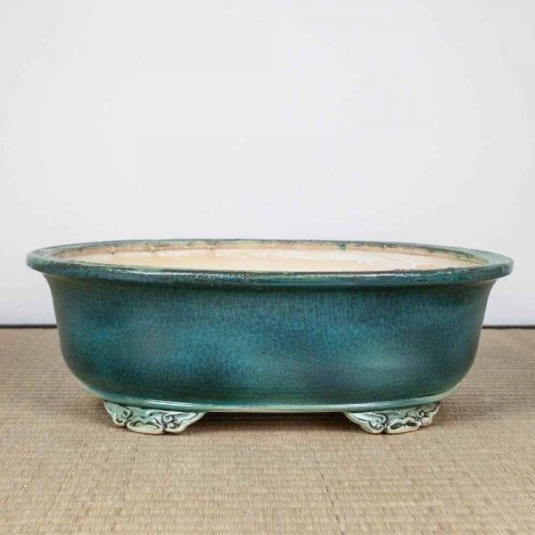 1 31 IBUKI Hand Made Bonsai Pot by Mariusz Folda   Image of 1 31