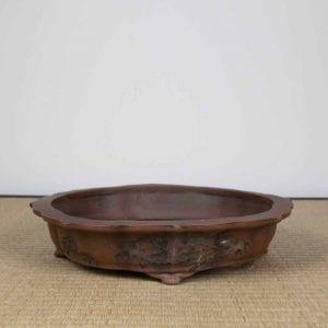 1 35 300x300 IBUKI Hand Made Bonsai Pot by Mariusz Folda   Image of 1 35 300x300