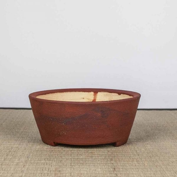 1 5 IBUKI Hand Made Bonsai Pot by Mariusz Folda   Image of 1 5