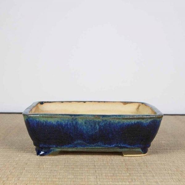 1 55 IBUKI Hand Made Bonsai Pot by Mariusz Folda   Image of 1 55