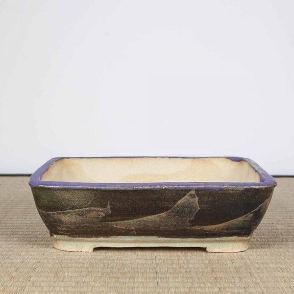 1 59 IBUKI Hand Made Bonsai Pot by Mariusz Folda   Image of 1 59