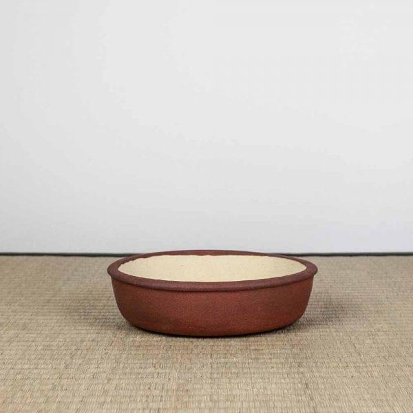 1 6 IBUKI Hand Made Bonsai Pot by Mariusz Folda   Image of 1 6
