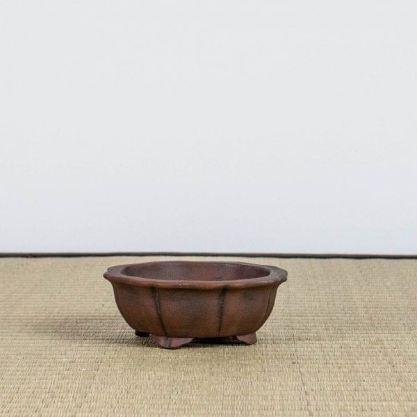 bpm25 1 IBUKI Hand Made Bonsai Pot by Mariusz Folda   Image of bpm25 1