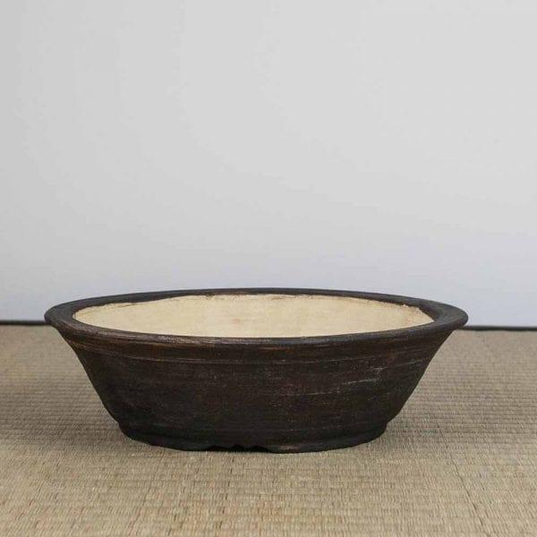 bpu124 1 IBUKI Hand Made Bonsai Pot by Mariusz Folda   Image of bpu124 1