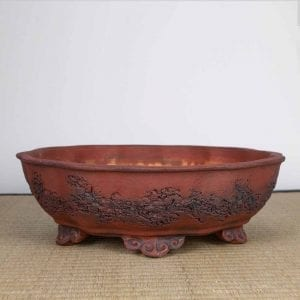 1 13 300x300 IBUKI HAND MADE BONSAI POT BY MARIUSZ FOLDA   Image of 1 13 300x300