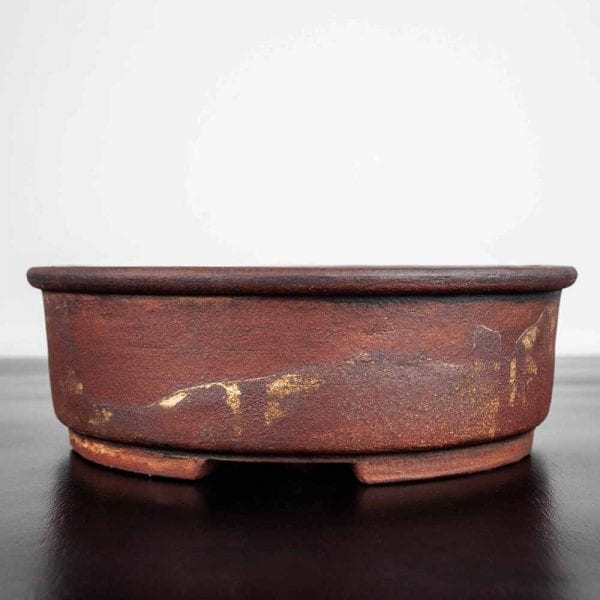 1 23 IBUKI Hand Made Bonsai Pot by Mariusz Folda   Image of 1 23