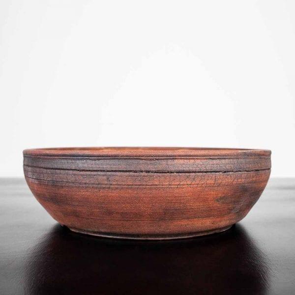 1 43 IBUKI Hand Made Bonsai Pot by Mariusz Folda   Image of 1 43