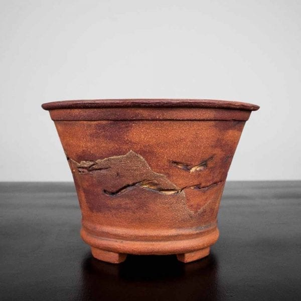 1 23 IBUKI Hand Made Bonsai Pot by Mariusz Folda   Image of 1 23