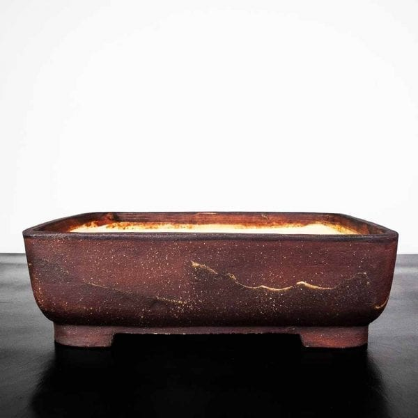 1 32 IBUKI Hand Made Bonsai Pot by Mariusz Folda   Image of 1 32