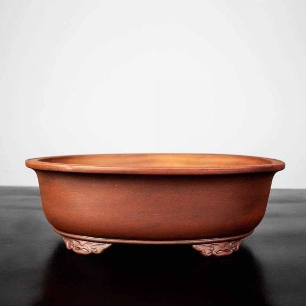 1 39 IBUKI Hand Made Bonsai Pot by Mariusz Folda   Image of 1 39