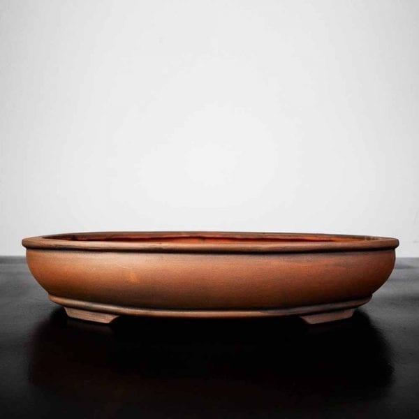 1 49 IBUKI Hand Made Bonsai Pot by Mariusz Folda   Image of 1 49