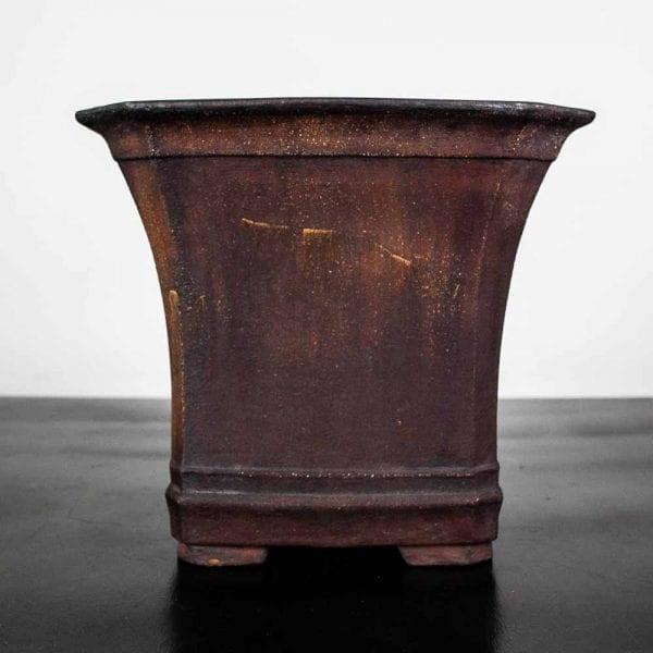 1 61 IBUKI Hand Made Bonsai Pot by Mariusz Folda   Image of 1 61