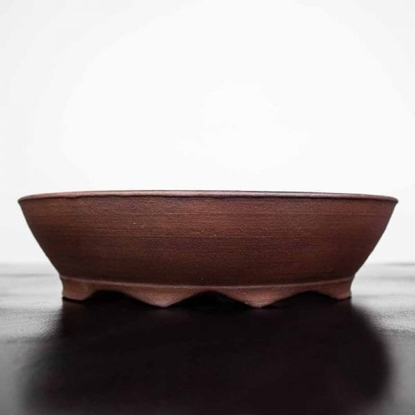 1 176 IBUKI Hand Made Bonsai Pot by Mariusz Folda   Image of 1 176