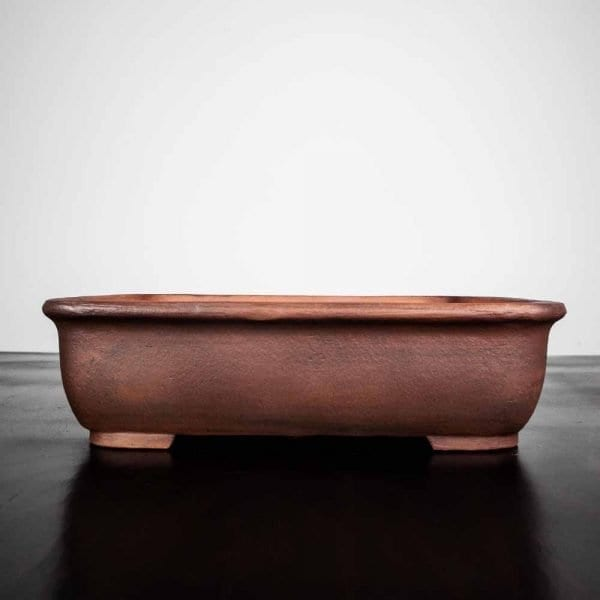 1 183 IBUKI Hand Made Bonsai Pot by Mariusz Folda   Image of 1 183