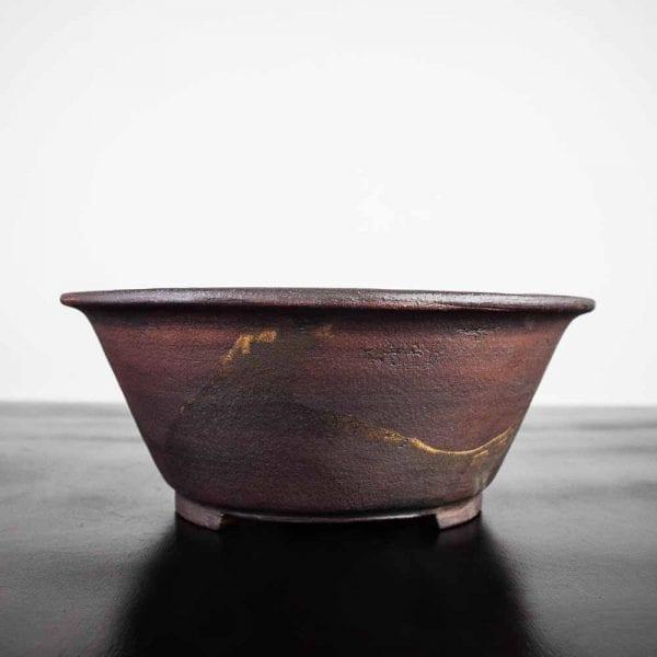 1 22 IBUKI Hand Made Bonsai Pot by Mariusz Folda   Image of 1 22