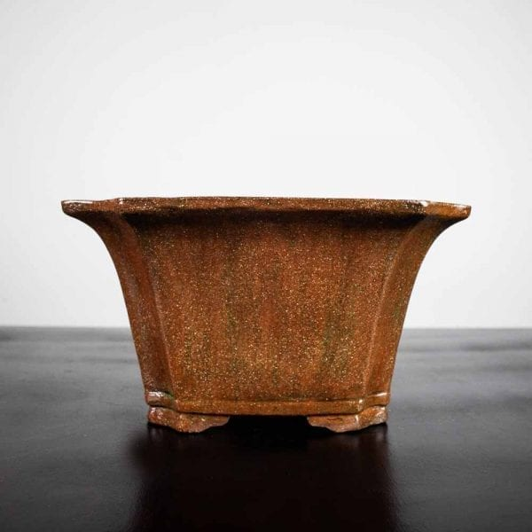 1 34 IBUKI Hand Made Bonsai Pot by Mariusz Folda   Image of 1 34