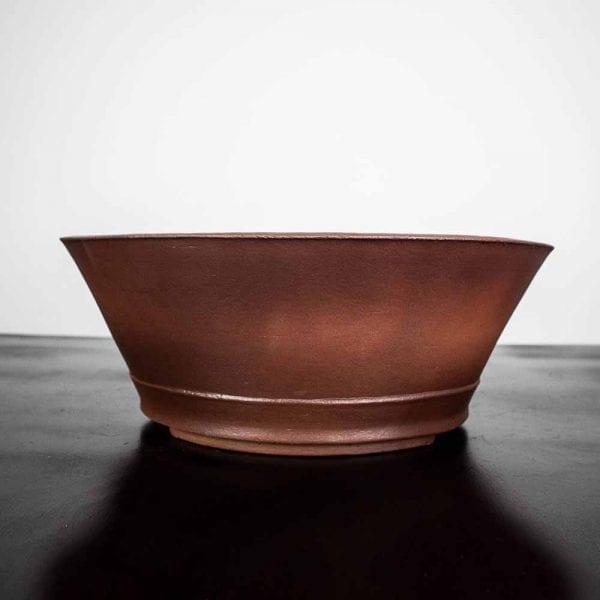 1 13 IBUKI Hand Made Bonsai Pot by Mariusz Folda   Image of 1 13