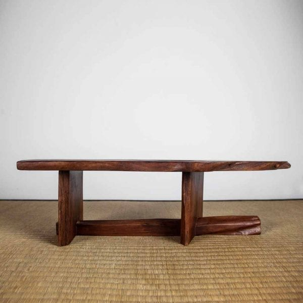 1 23 2 Handmade Bonsai Table by Valdemar Cankov   60,5 cm wide   Image of 1 23 2