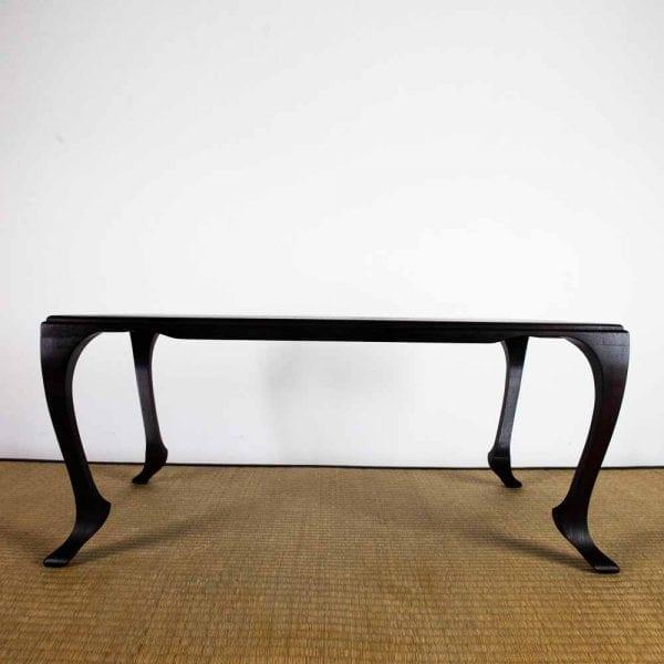 1 35 Handmade Bonsai Table by IBUKI   75 cm wide   Image of 1 35