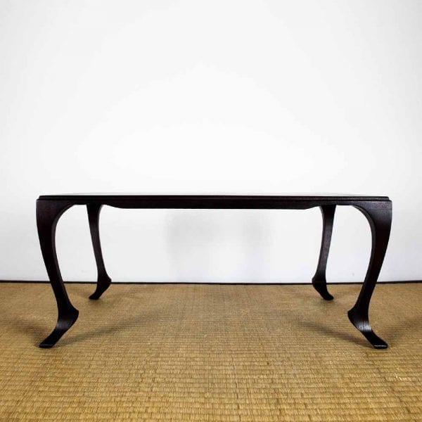 1 37 Handmade Bonsai Table by IBUKI   60 cm wide   Image of 1 37