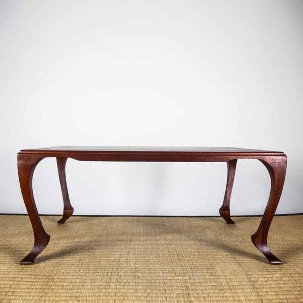 1 41 Handmade Bonsai Table by IBUKI   75 cm wide   Image of 1 41