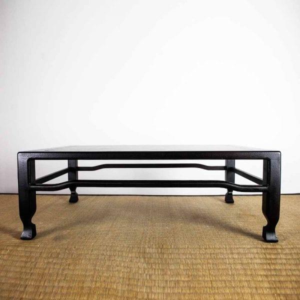 1 43 Handmade Bonsai Table by IBUKI   75 cm wide   Image of 1 43