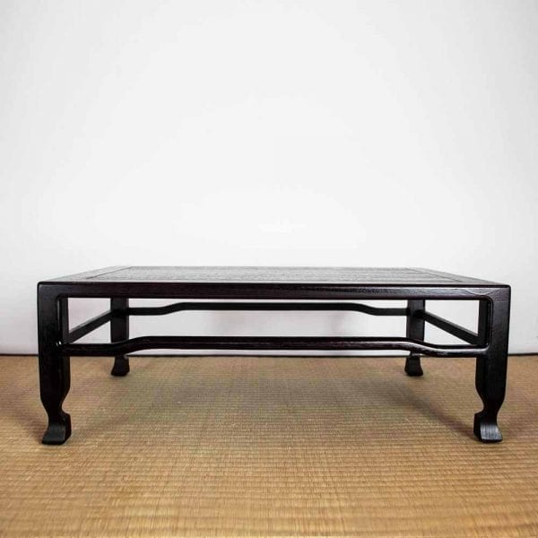 1 45 Handmade Bonsai Table by IBUKI   60 cm wide   Image of 1 45